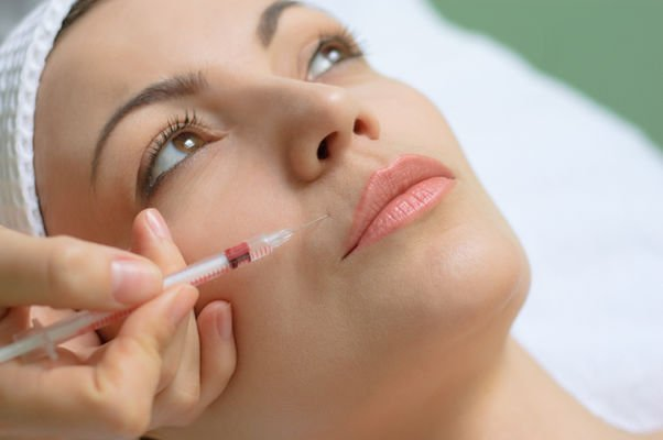The application of botox is an art in itself in the hands of the medical expert