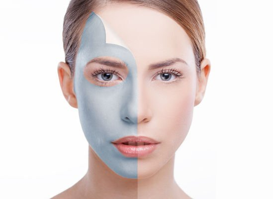 Controlled Depth Peel® (Blue Peel) is available in Madrid, at Instituto Medico Laser