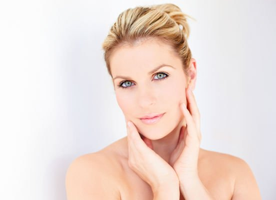 Fillers are used to correct wrinkles, lines or to give volume