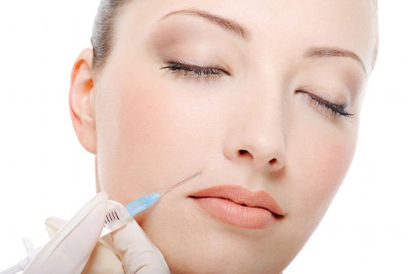 Facial Mesoplasty is a method of facial resurfacing