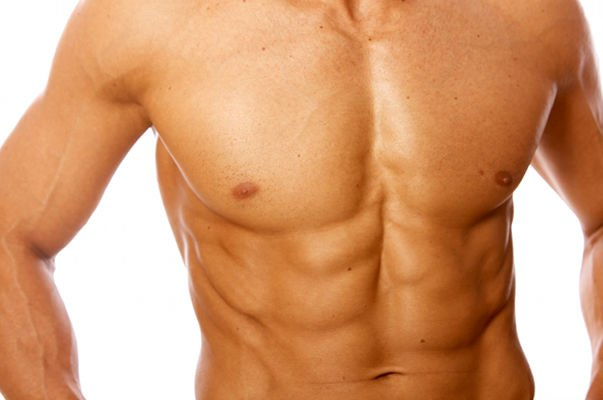 Gynecomasty: Male breast reduction surgery