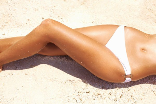 Laser hair removal is effective on dark skin