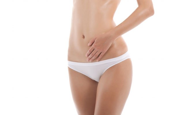 Laser treatment of urinary incontinence