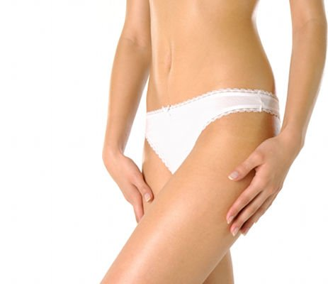 Mesotherapy treats the cellulite and reaffirms the tissues
