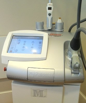 Vectus is the most effective and safest Diode laser to date