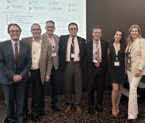 4th International Gynaecology Symposium