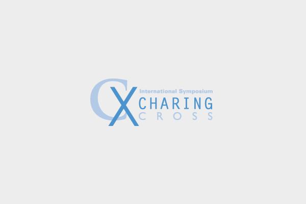 Charing Cross 2019