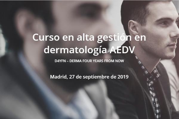 Advanced Dermatology management course